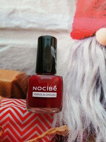 Lakier Nocibe#burgund#mini