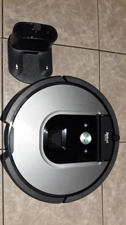 Robot Sprzątający iRobot Roomba 960 Odkurzacz Wi-Fi