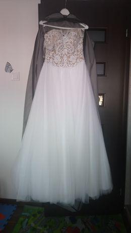 Sprzedam suknię ślubną Antonella