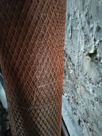 сітка сетка паяна