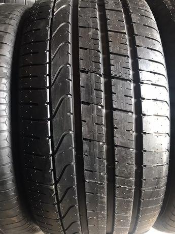 315/40/21+275/45/21 R21 Pirelli PZero 4шт новые