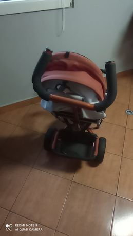 Rowerek dziecięcy trzykołowy