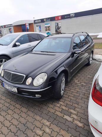 Mercedes E270 W211 Avangarde