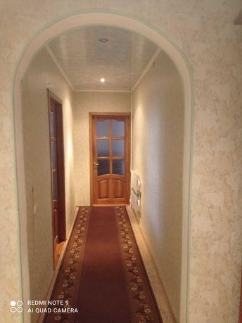 Продам  большую  73,6 кв.м.3-комн.квартиру на Горизонте