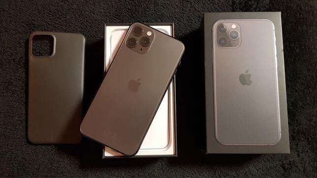 Iphone 11 Pro stan igła