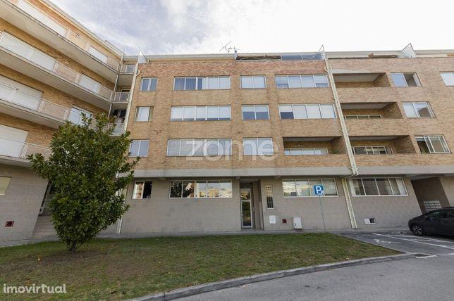 Apartamento T2 em S. Vítor, Braga