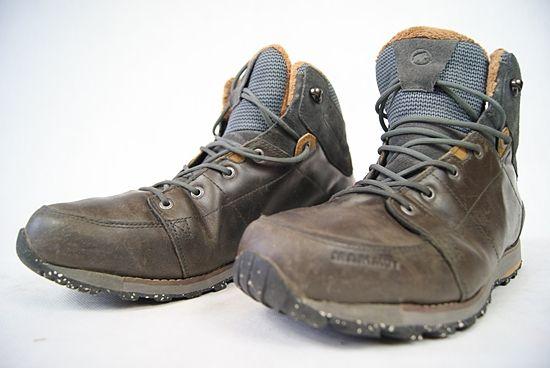 Mammut ^ buty trekkingowe wysokie męskie ^ 46