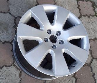 Диски Audi 5×112, Fulda 235/50 contisport