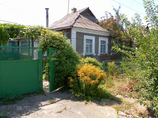 Продам дом в Докучаевске!