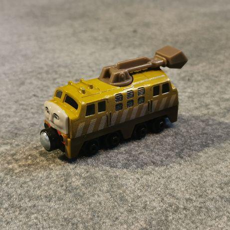 Tomek i przyjaciele Diesel 10 Mattel