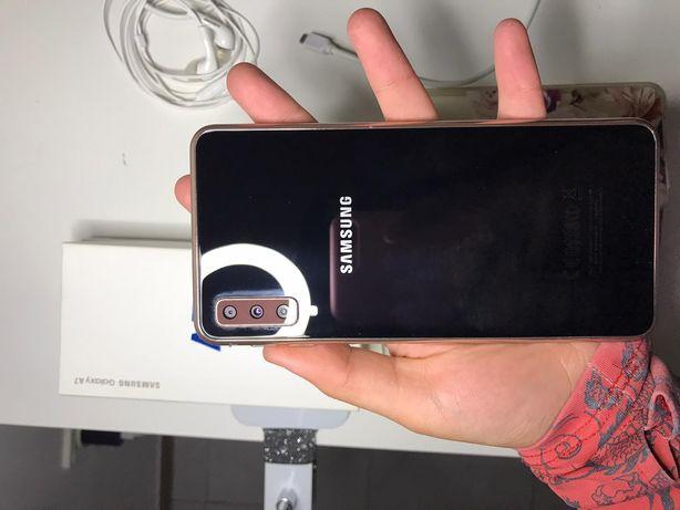 Samsung A7 Como Novo