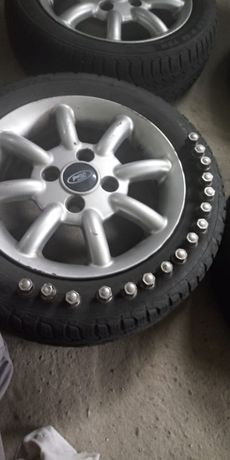 Alufelgi felgi Ford 4x108 14