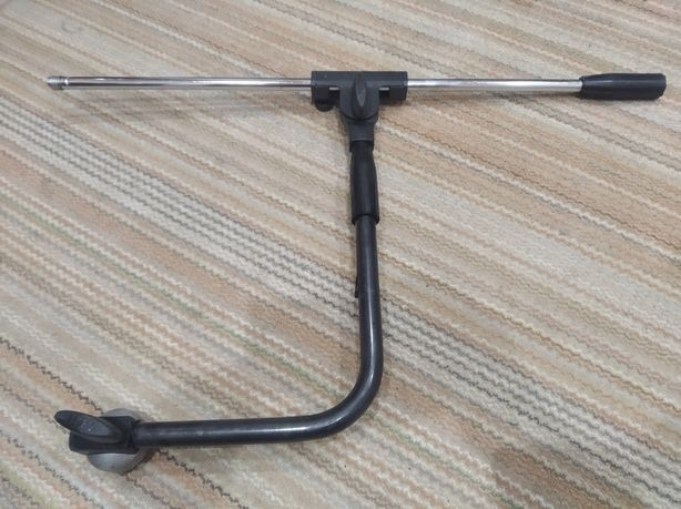 Мікрофонна стойка(держак) Proel для клавішної стойки
