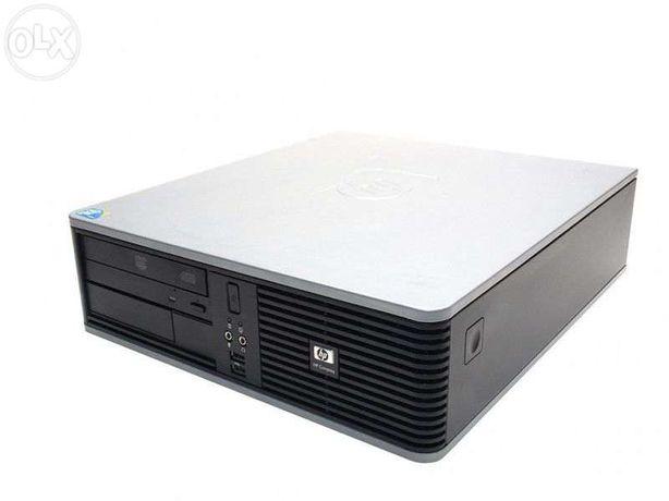 HP DC7900 Intel Core2Duo E7300 2x2,66GHz 2GB ram 80GB/DVD