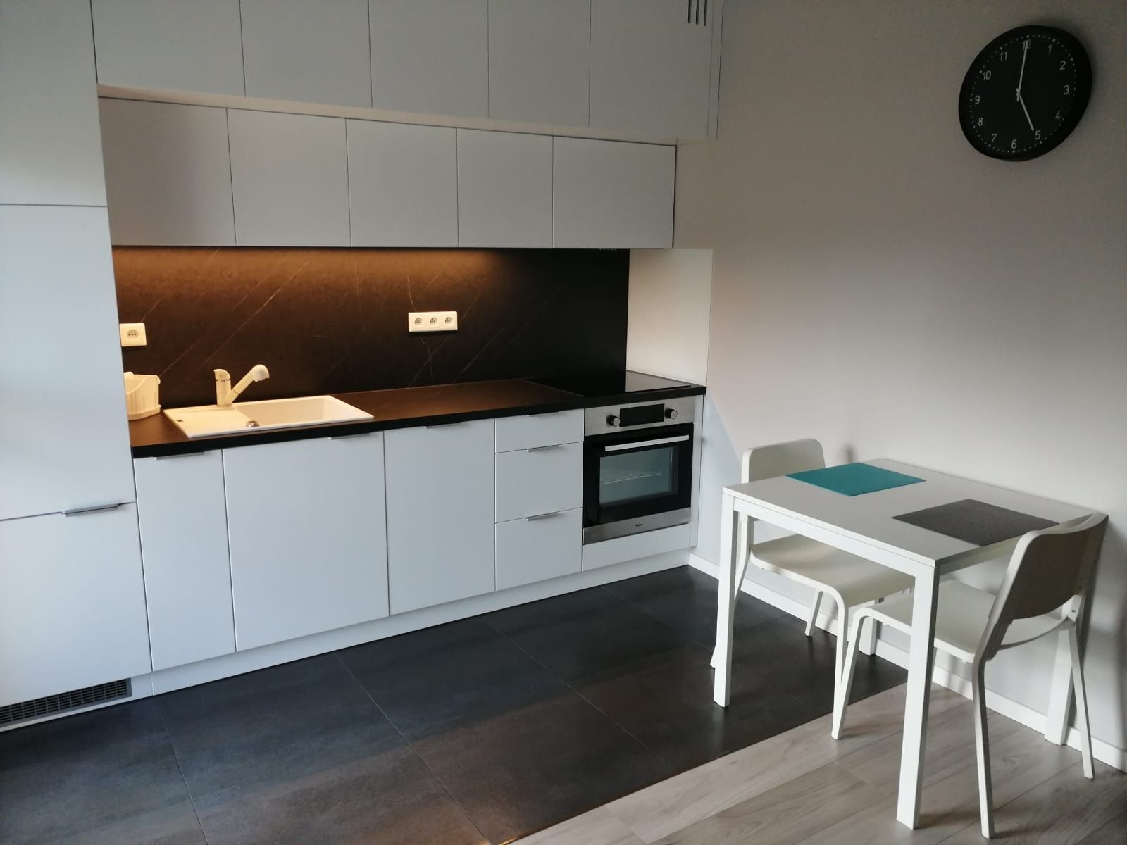 Nowe mieszkanie do wynajęcia 29 m2 Bohaterów Września z balkonem