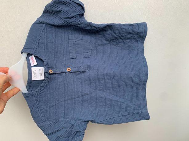 Koszulka Zara 12-18 miesiecy. Wysylka gratis