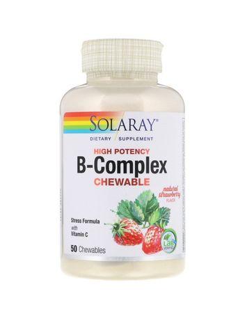 Комплекс вітамінів групи B