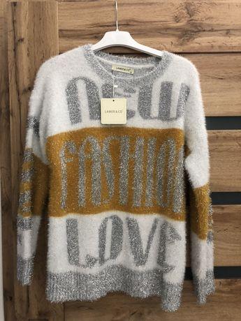 Sweter Lamer&Co