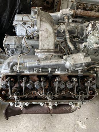 Двигатель ЯМЗ-236М2 СССР хранения(конверсия), новый