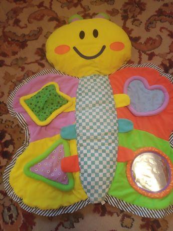 Детскаое одеяльце