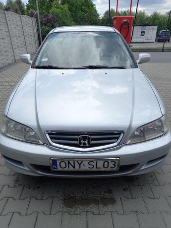 Honda Accord Vl  1.8 benzyna