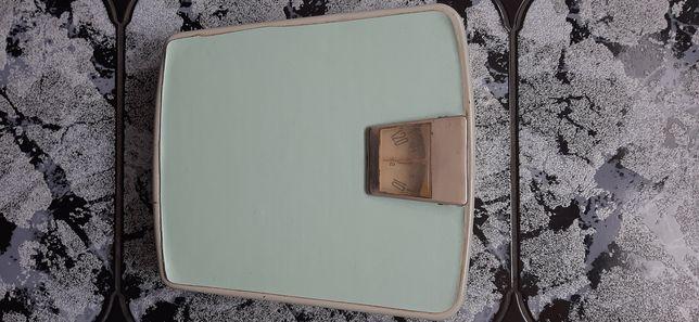 Весы напольные механические до 120 кг