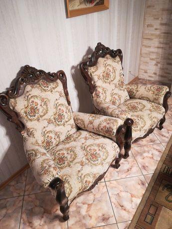 Fotele Meble używane