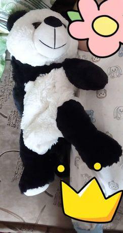 Портфелик ведмедик панда рюкзак