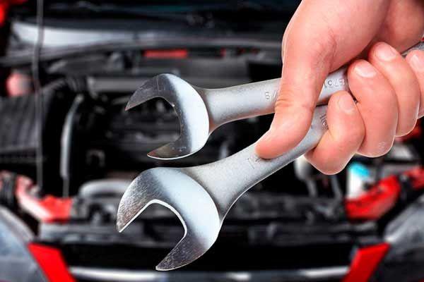 Авто ремонт и обслуживание