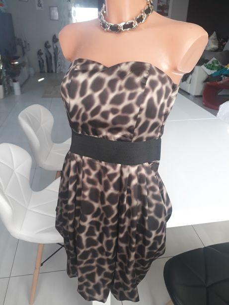 sukienka H&M r. 34