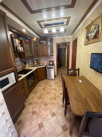 2 кімнатна квартира в обжитій новобудові.