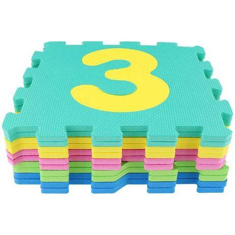 Mata piankowa układanka puzzle