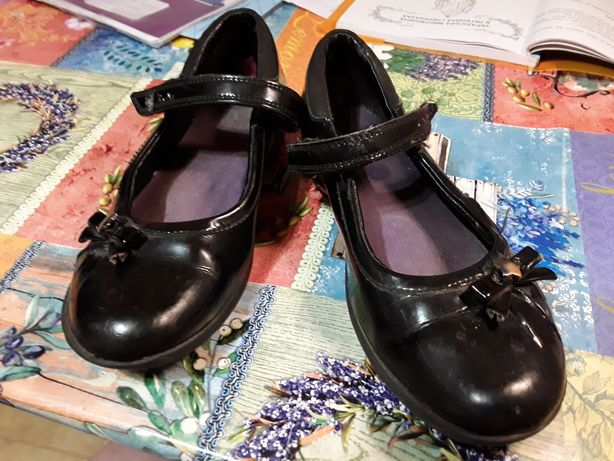 Туфельки Clarks 20,5 см