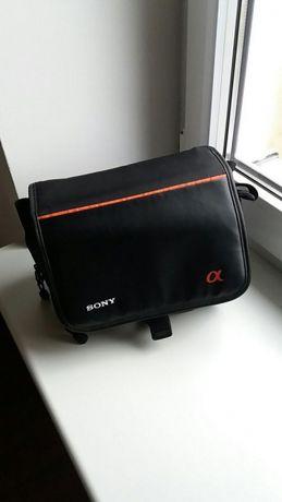 Lustrzanka Sony Alpha SLT A33 + 18-55mm Aparat fotograficzny MARTYNA W