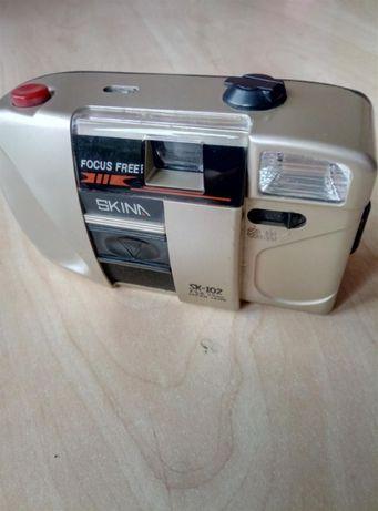 Пленочный фотоаппарат SKINA 102 GRAY