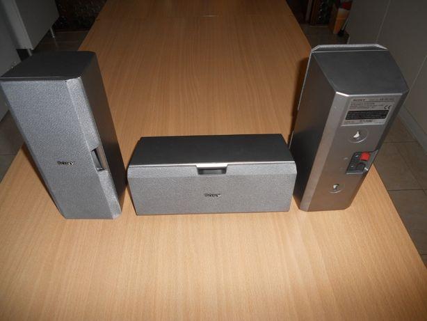 Colunas de som de sistema HI-FI Sony