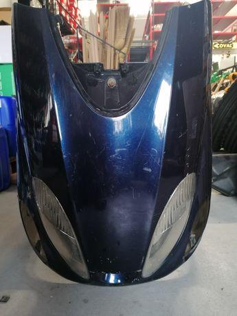 Yamaha majesty 125 części - czasza przednia owiewka