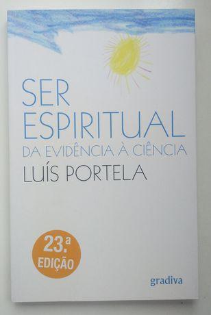 Ser Espiritual .
