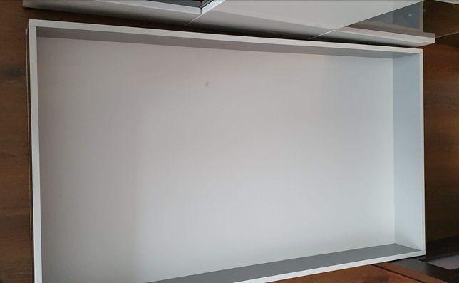 Duży pojemnik/skrzynia