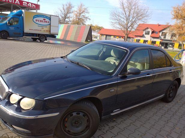 Rover 75 2.0 d na sprzedarz