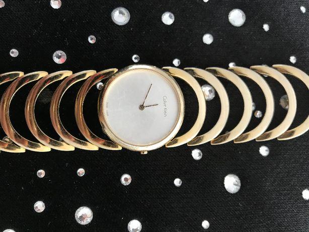 Zegarek bransoletka Calvin Klein