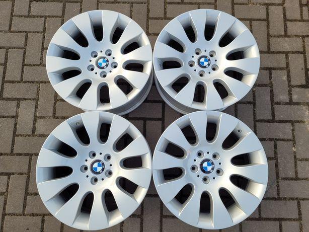 Nowe Felgi Aluminiowe Oryginalne BMW X5 X3 e60 5x120 18 Cal 8J ET 24