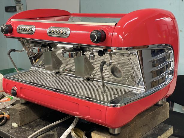Профессиональная кофемашина Sanremo Verona (аналог Astoria, Spaziale)