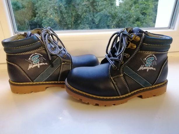Демі черевички НОВІ