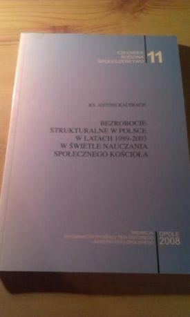 Kaltbach Bezrobocie strukturalne w Polsce