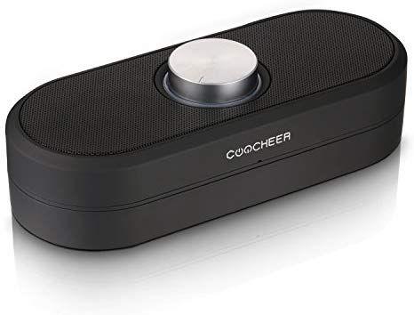 Coocheer Bezprzewodowy głośnik Bluetooth
