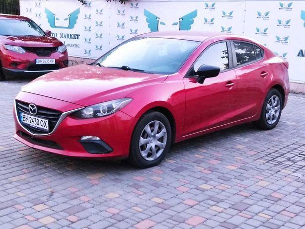 2014 Mazda 3 FWD
