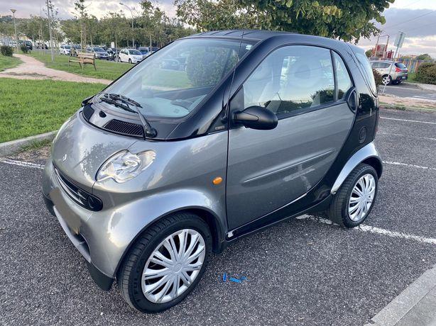 Smart ForTwo Nacional EXCELENTE Gasolina Poucos Kms