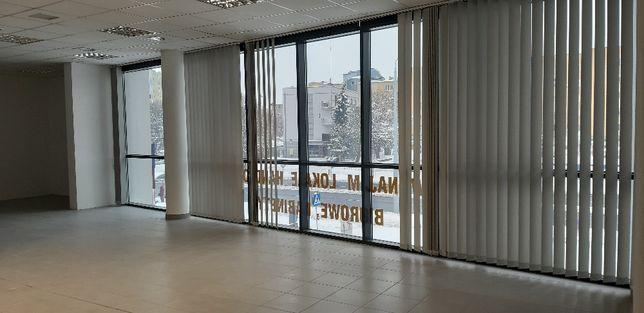Duża powierzchnia biurowa open space ul. Nadbystrzycka