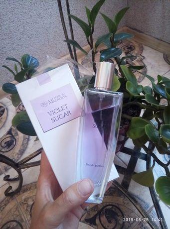 парфум,парфумована вода,духи,Італія,100 мл,оригінал..Violet Sugar